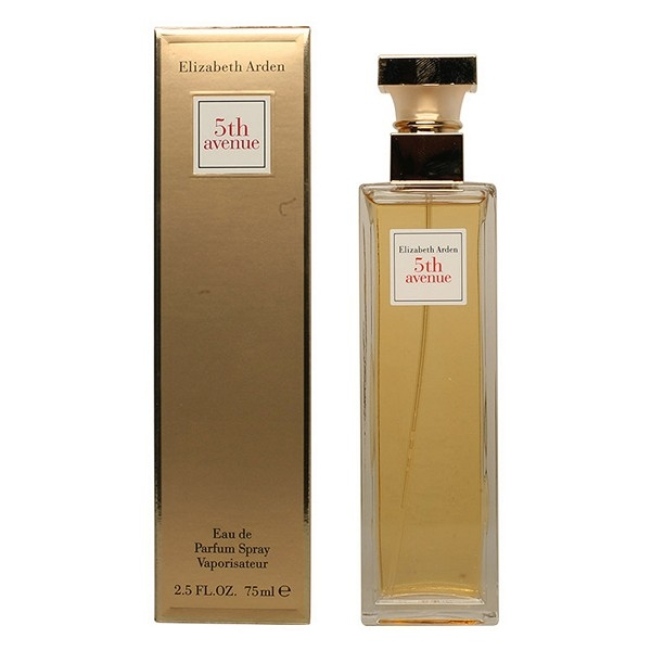 Damenparfum 5th Avenue Edp Elizabeth Arden EDP   125 ml