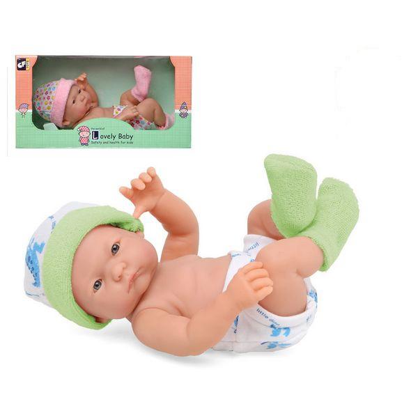 Babypuppe Lovely (23 cm)